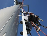Lighting Tower – Maintenance and inspection