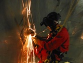 Qualified Welding Procedures are standard practice for NZIA